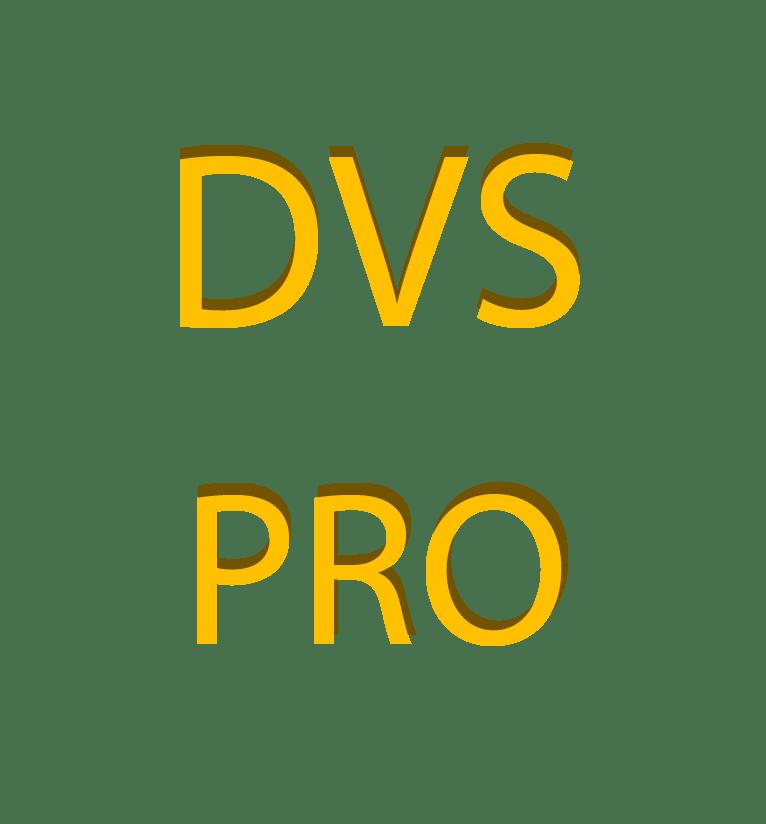 DVS – PRO