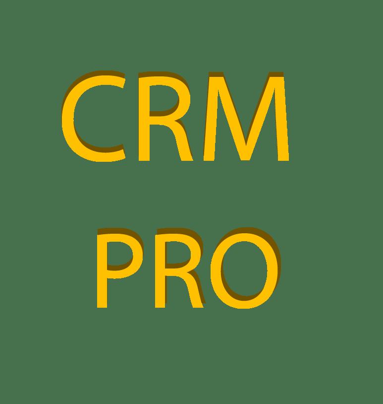 CRM – PRO