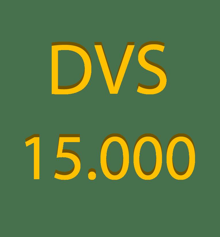 DVS – 15000