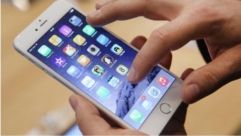 Hướng dẫn cài đặt App UTC2-TEACHER trên iphone